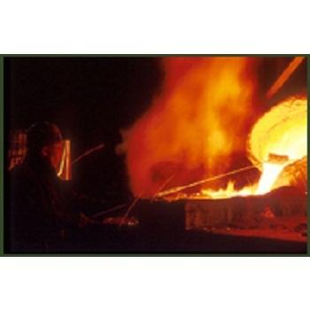 Alloy Steel Castings