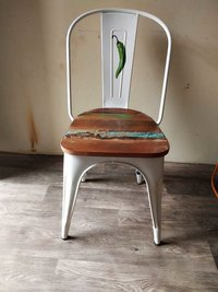 Mirchi Trolix Chair