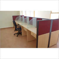 Modular Workstation Desk