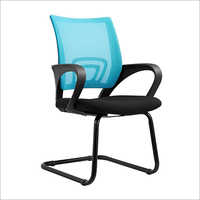 Non Adjustable Mesh Chair