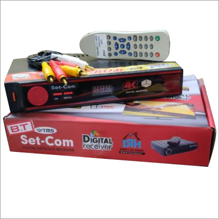 DTH Digital Receiver
