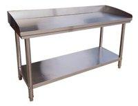 Tables, Sinks, Racks, Trolley