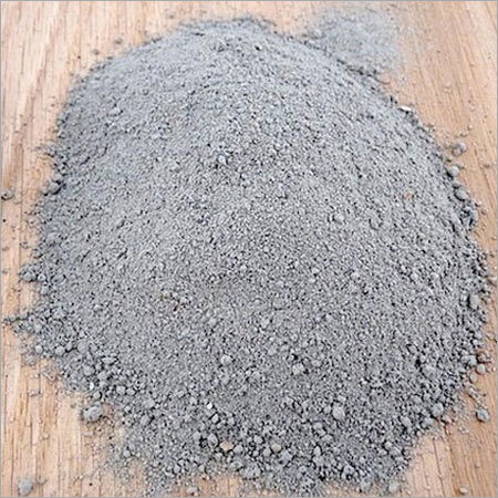 Coal Fly Ash Powder