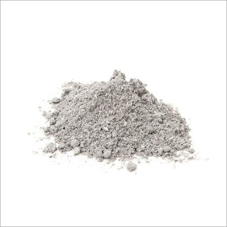 Recycled Fly Ash Powder