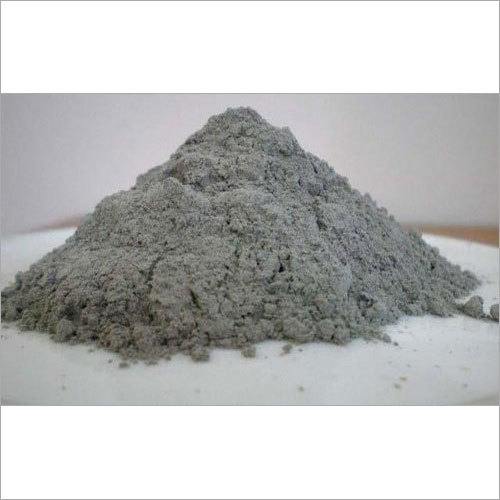 Fly Ash Powder