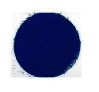 Vat blue paste