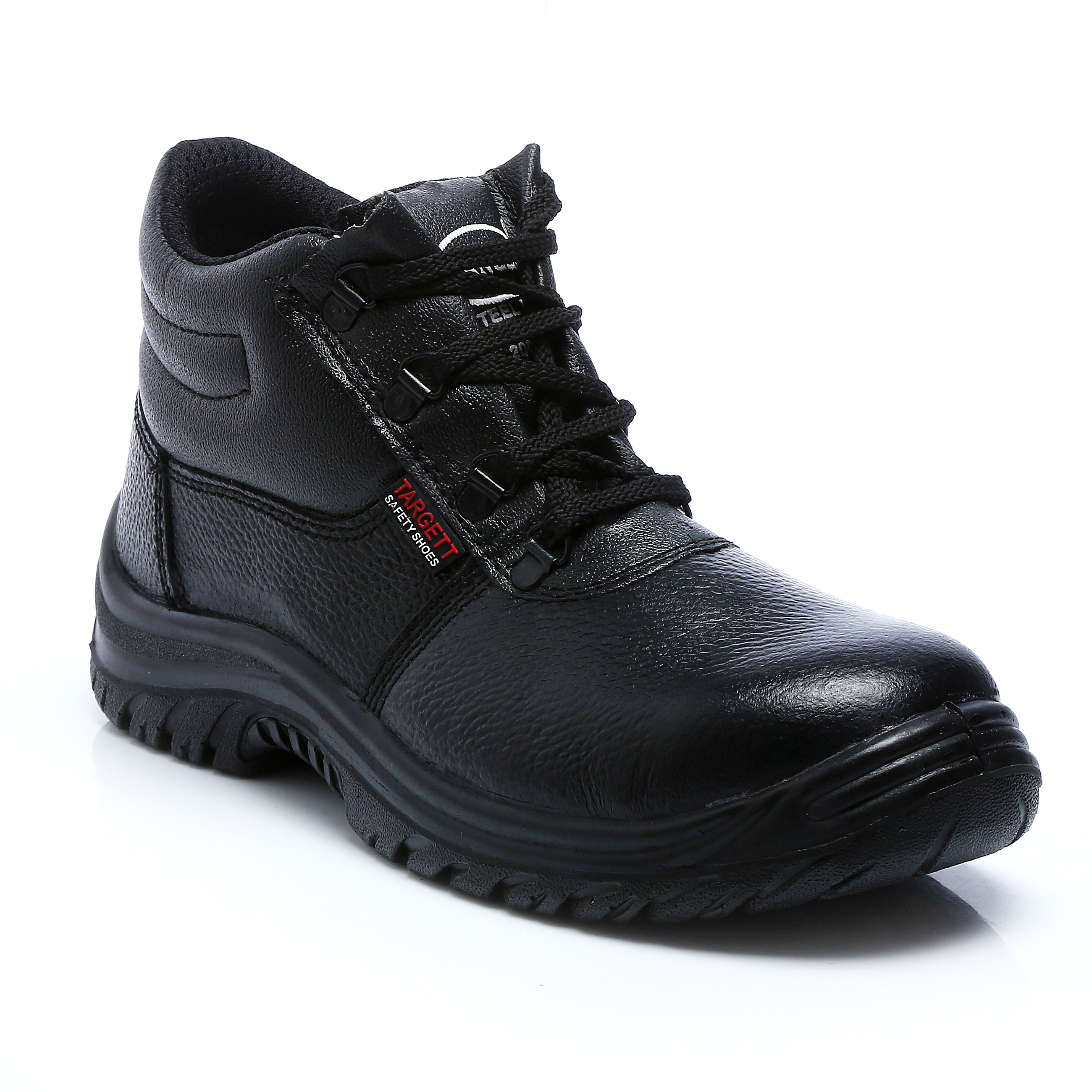 Target Safety Shoes