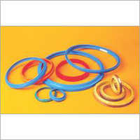 PU Wiper & Mettalic Wiper Seal