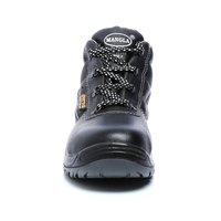 Non Metallic Safety Shoes