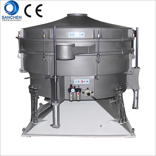 Swinging Screen Tumbler Sieve Machine