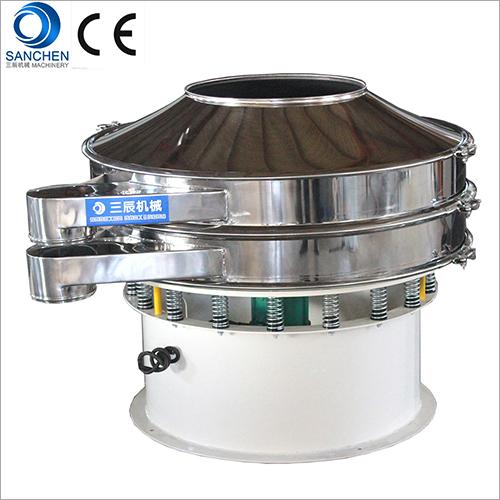 Three Dimensional Vibrating Machine