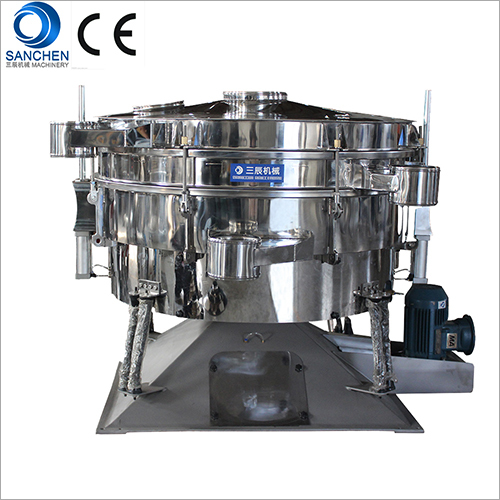 SS304 Round Tumbler Sifter