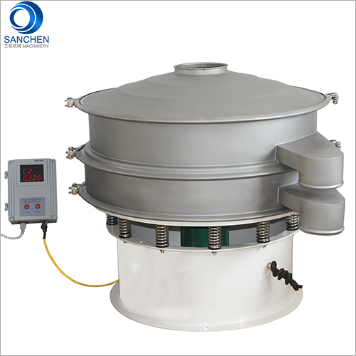 High Amplitude Ultrasonic Vibrating Screen
