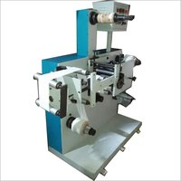 RE-RDC-175 Rotary Label Die Cutting Machine