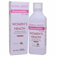 Women'e Health Syrup - Femohills Shots (pack of 2)