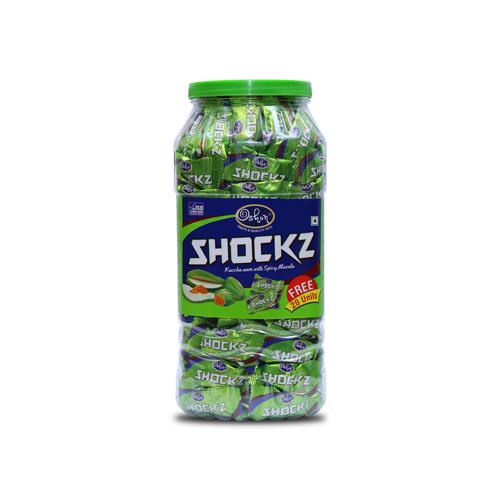 SHOCKZ