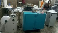 Flatbed Label Die Punching Machine RE-RDC-250