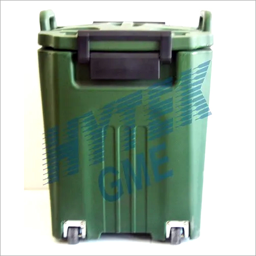 Insulated Square Container