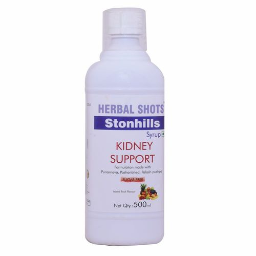 Ayurvedic Kidney Stone Syrup - Stonhills (pack of 2)