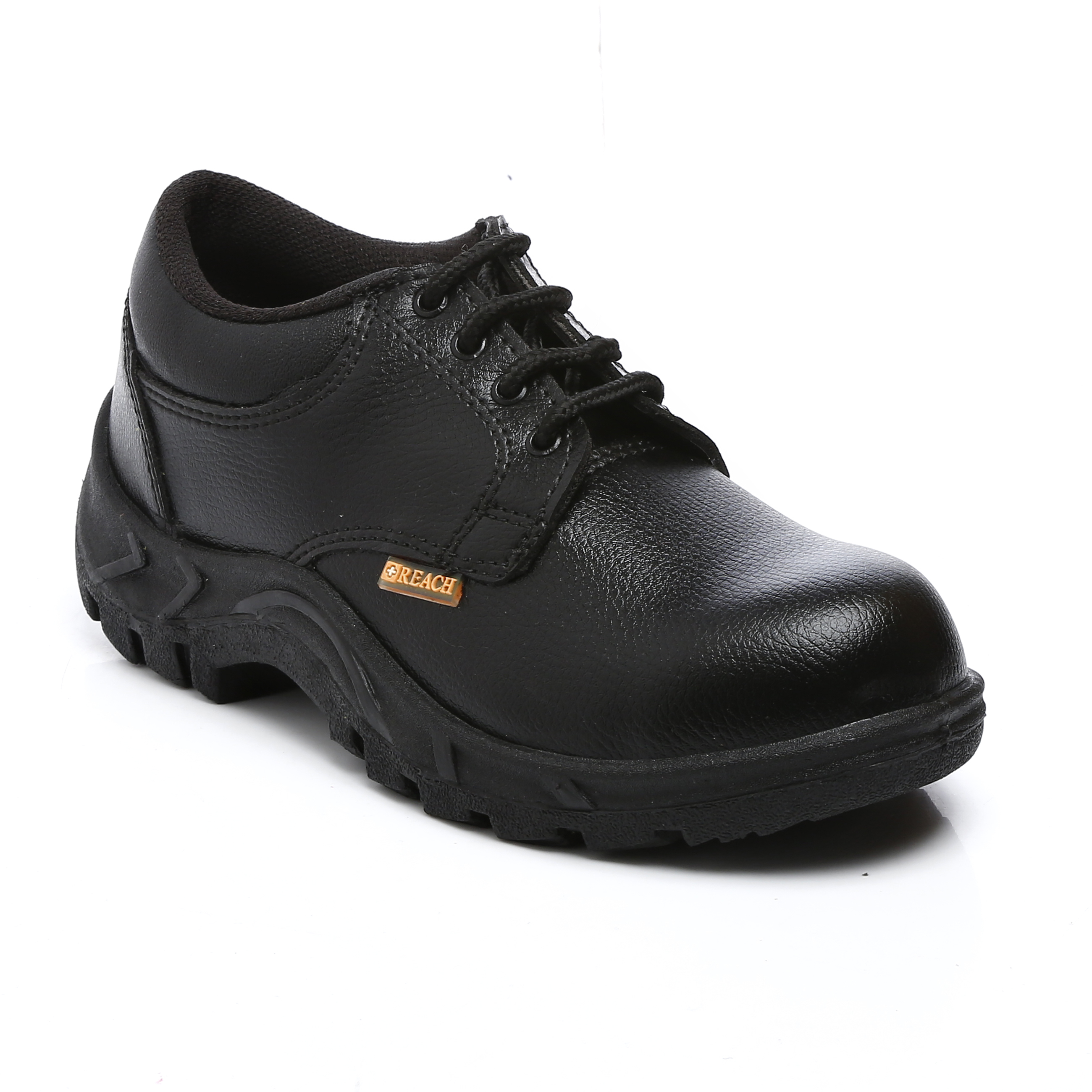 Non Leather Safety Shoes