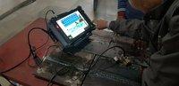 Phased Array Ultrasonic Testing of Boiler Tubes (PAUT)