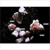 Impurity Minerals