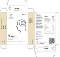 NUREX-NERVE AND BRAIN TONIC