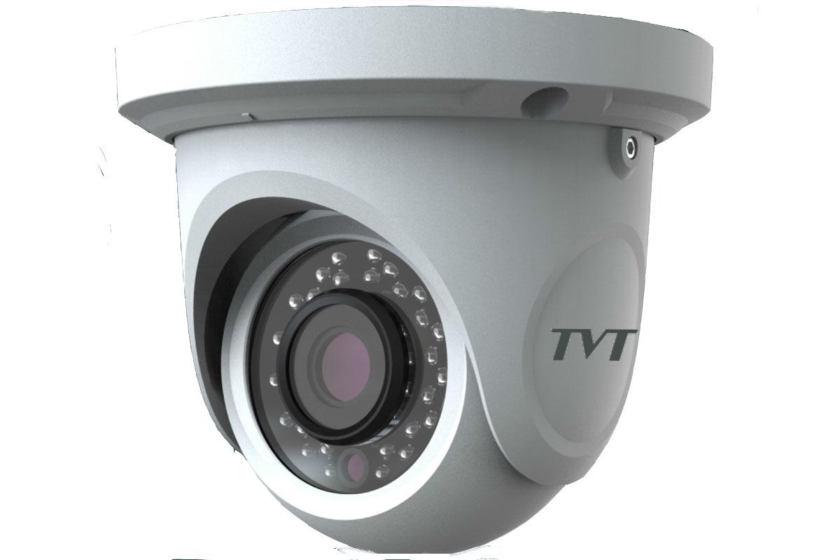 TVT DOME HD CAMERA