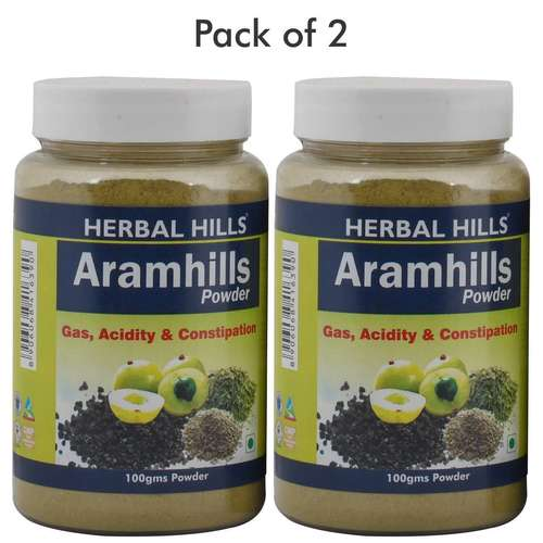 Digestive Support Supplement - Aramhills Laxative Powder