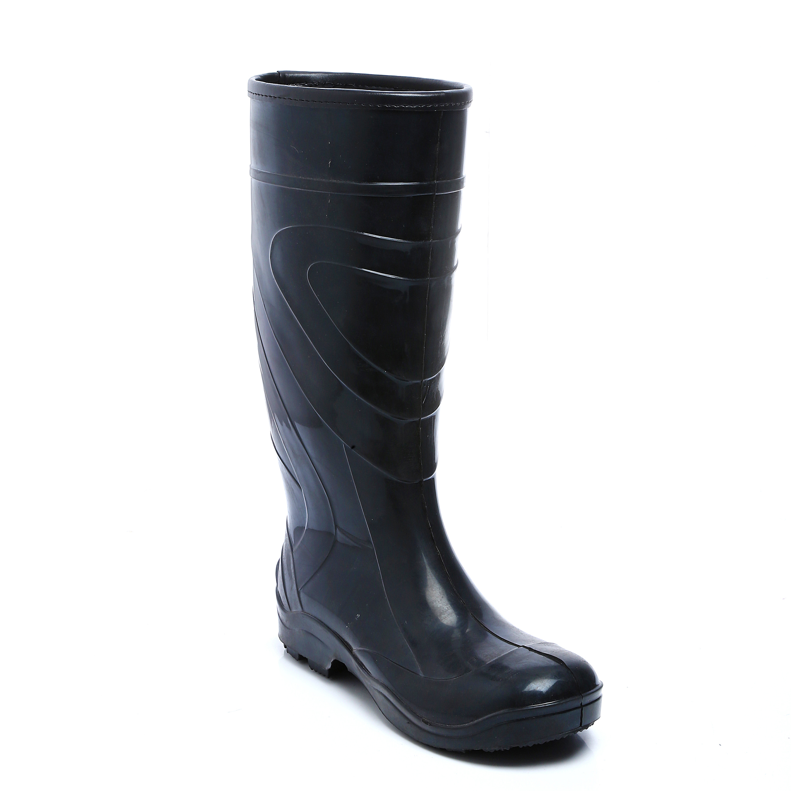 Rubber Safety Gumboots