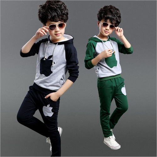 Kids Fashionable Wear