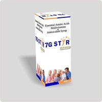 7G STAR- MULTIVITAMIN SYRUP