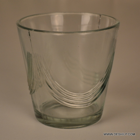 Water Glass For Kitchen