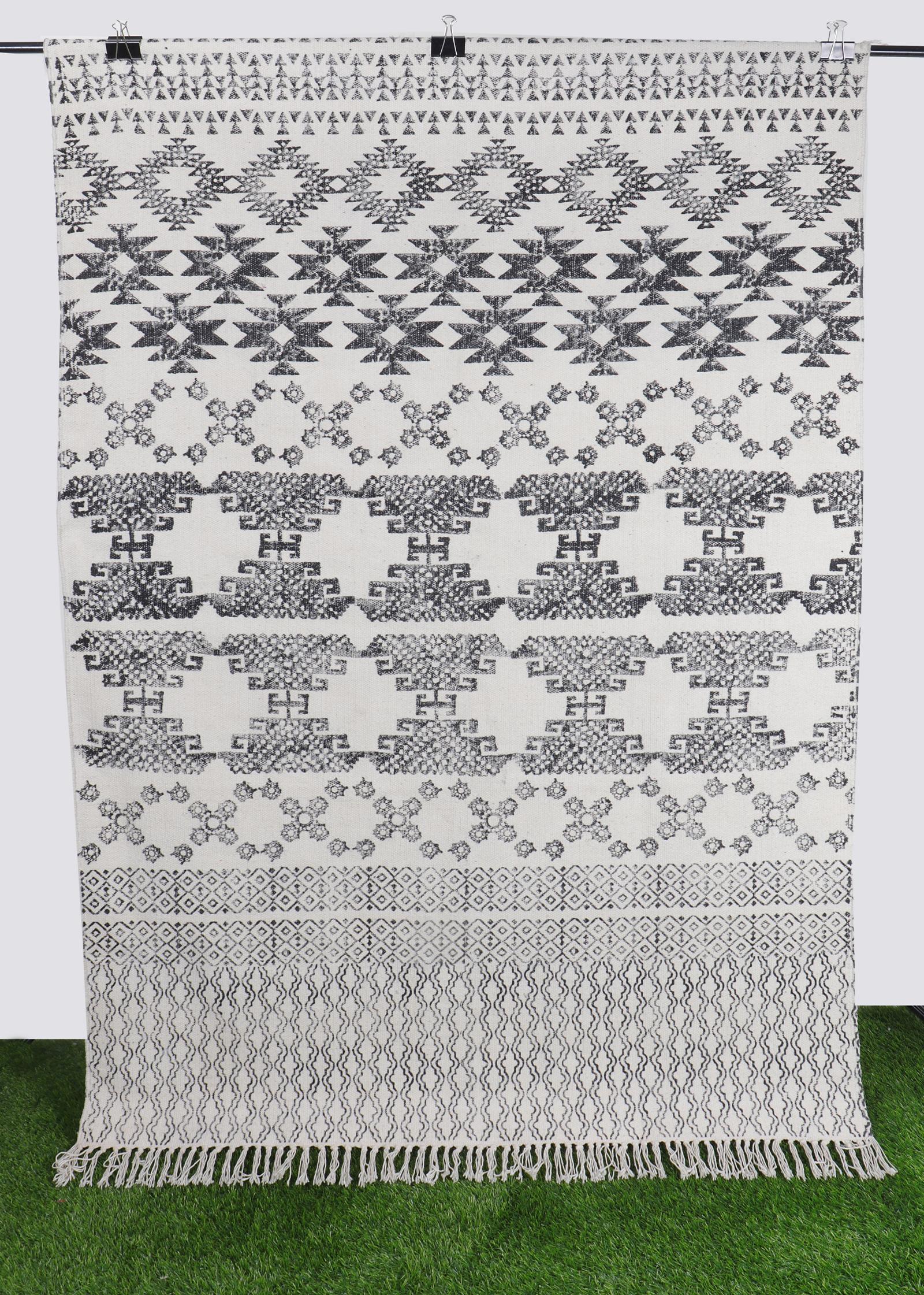Handmade Cotton Dari
