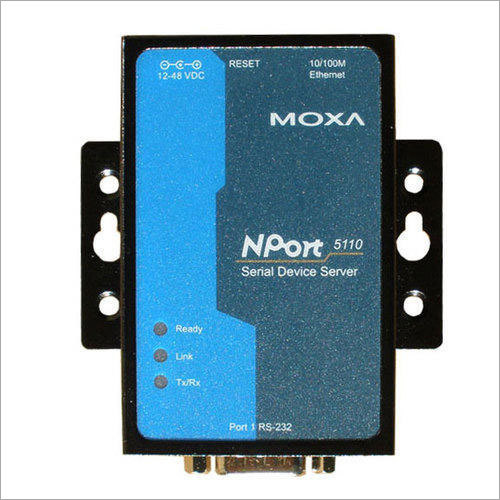 MOXA Connectivity