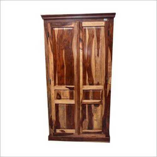 Classic Wooden Almirah