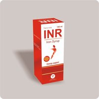 INR-IRON SYRUP