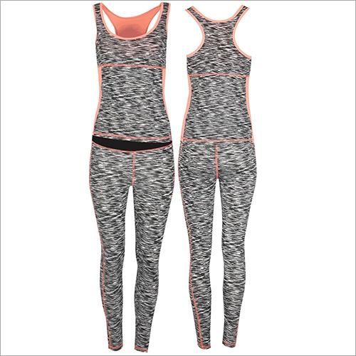 Ladies Activewear