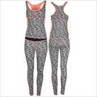Ladies Activewear
