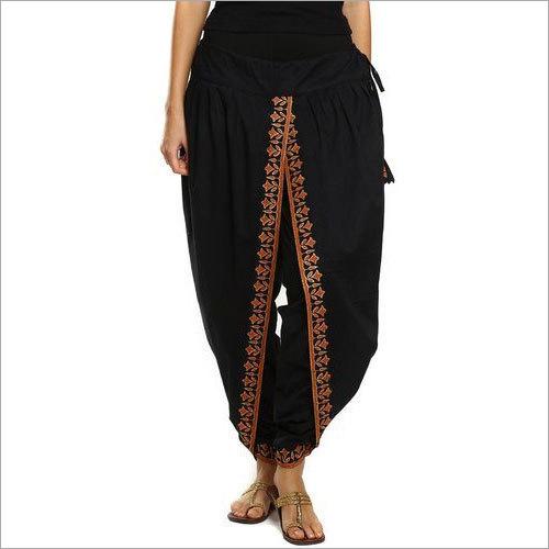 Ladies Dhoti Pant