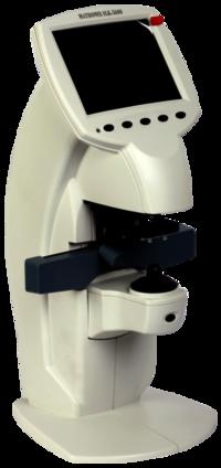Digital Lensometer SLK-5600 Matronix
