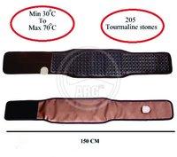 205 Stones Tourmaline Heating Belt