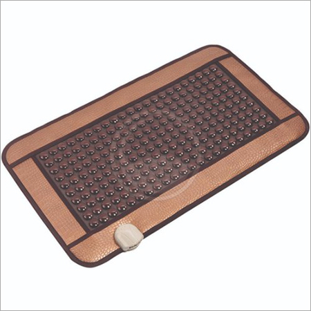 220 Stones Tourmaline Heating Mat