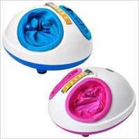 Foot & Sole Massager With Heat