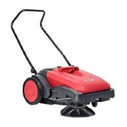 Nilfisk Manual Floor Sweeper