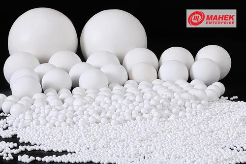 92% High Alumina Ceramic Grinding Balls