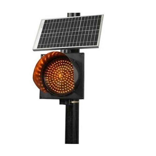 Traffic Signal Blinker Light