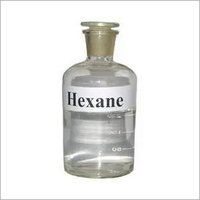 ISI Certification for Hexane, Food grade