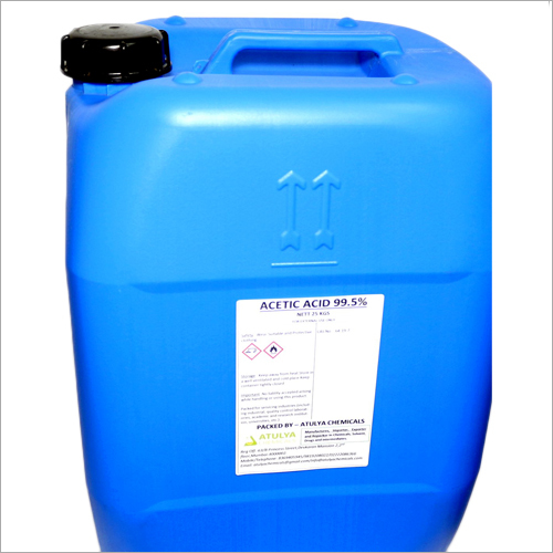 99.5% Acetic Acid