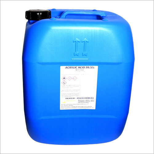 99.5%  25 Kg Acrylic Acid